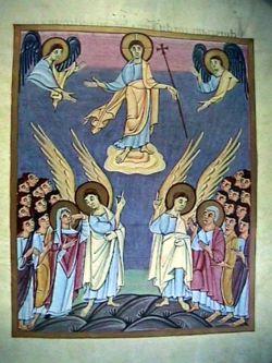 Kristi Himmelsfärds Dag