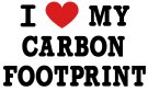 I Love My Carbon Footprint